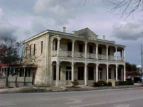 Boerne Library